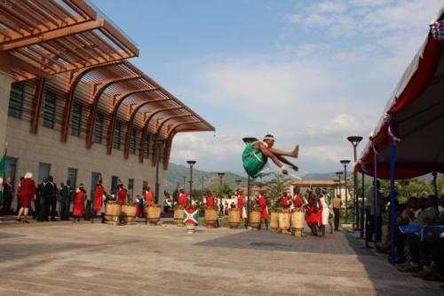 US Embassy Burundi/FB