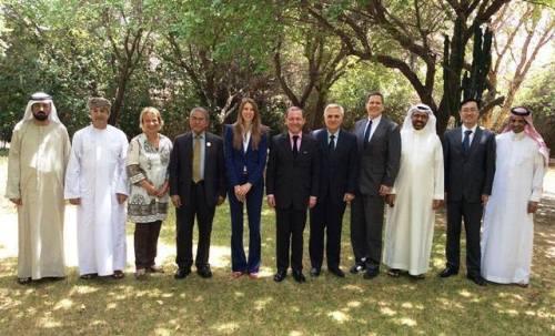 Photo via US Embassy Sanaa/FB