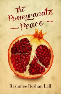 pomegranate peace cover